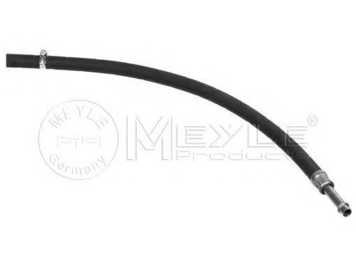 Гидравлический шланг, рулевое управление MEYLE арт. 3592030001