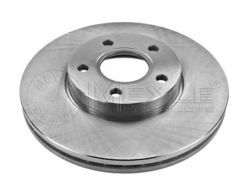 Тормозной диск MEYLE арт. 5155215026