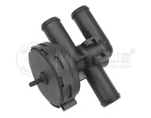 Регулирующий клапан охлаждающей жидкости MEYLE арт. 6142380009