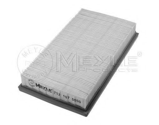 Воздушный фильтр MEYLE арт. 7121070000