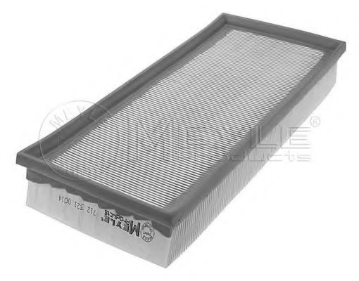 Воздушный фильтр MEYLE арт. 7123210014