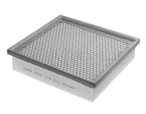 Воздушный фильтр MEYLE арт.