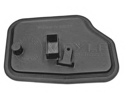 Гидрофильтр, автоматическая коробка передач MEYLE арт. 7141360001