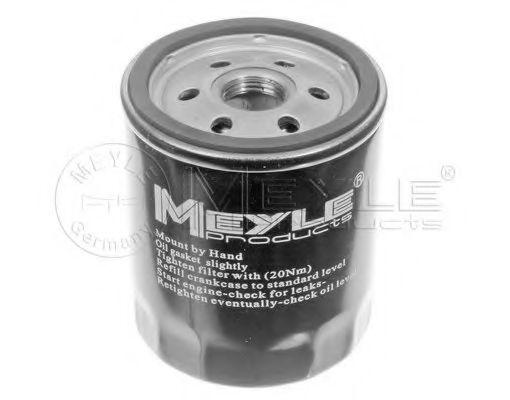 Масляный фильтр MEYLE арт. 7143220001