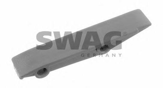 Планка успокоителя, цепь привода SWAG арт. 10090012