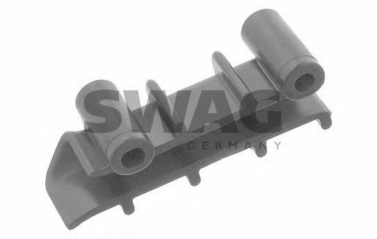 Планка успокоителя, цепь привода SWAG арт. 10090025