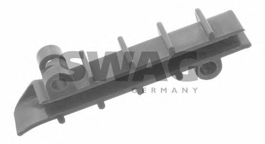 Планка успокоителя, цепь привода SWAG арт. 10090026
