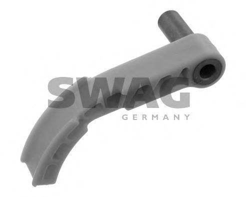 Планка успокоителя, цепь привода SWAG арт. 10090089