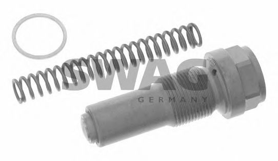 Натяжитель, цепь привода SWAG арт. 10102200