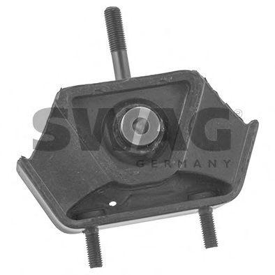 Опора двигуна гумометалева SWAG 10130032