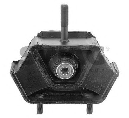Опора двигуна гумометалева SWAG 10130033