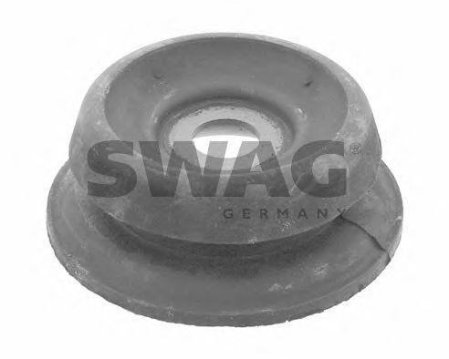 Опора амортизатора гумометалева SWAG 10540005