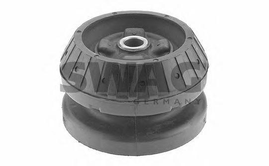 Опора амортизатора гумометалева SWAG 10540008