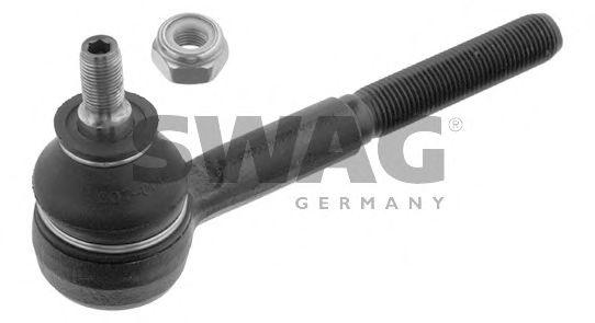 Наконечник рульової тяги SWAG 10710003