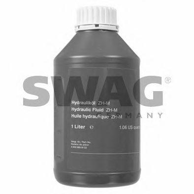 Гидравлические Жидкость для гидросистем SWAG арт. 10902615