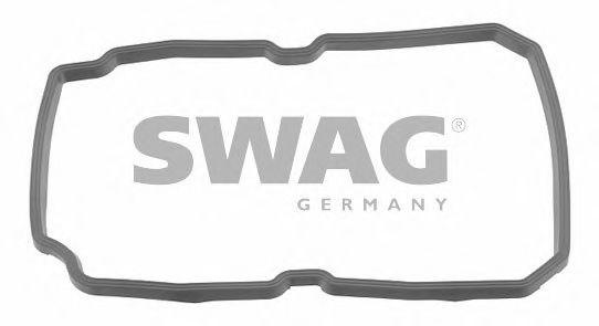 Прокладка, маслянного поддона автоматическ. коробки передач SWAG арт.