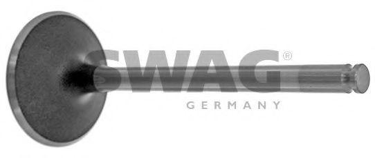 Впускной клапан SWAG арт.