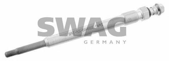 Свічка розжарювання SWAG 10918408