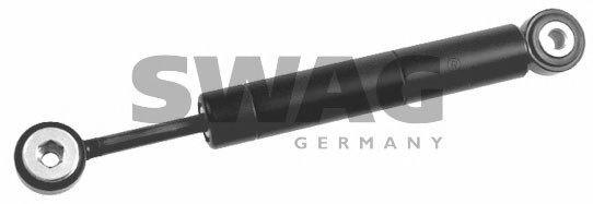 Амортизатор, поликлиновой ремень SWAG арт. 10919995