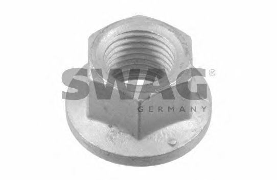 Гайка крепления колеса SWAG арт. 10922474