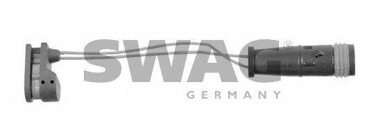 Сигнализатор, износ тормозных колодок SWAG арт. 10922663