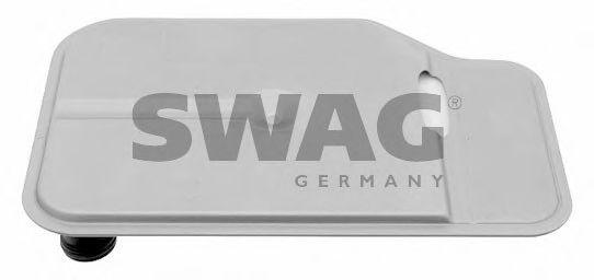 Фильтры АКПП Гидрофильтр, автоматическая коробка передач SWAG арт.