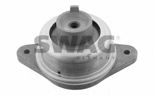 Опора двигуна гумометалева SWAG 10929512