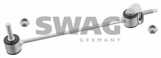 Тяга / стойка, стабилизатор SWAG арт. 10929696
