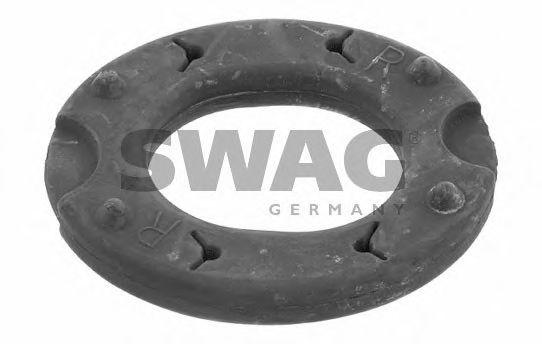 Опорное кольцо, опора стойки амортизатора SWAG арт. 10930839