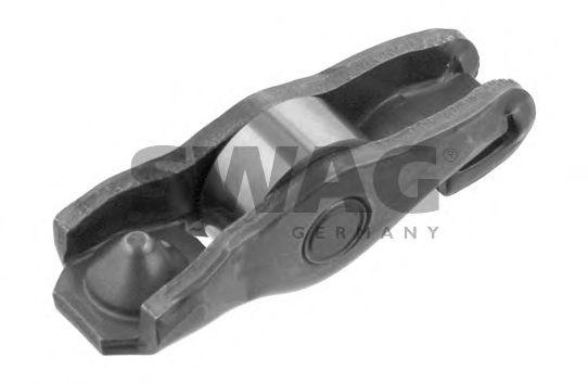 Балансир, управление двигателем SWAG арт. 10934590