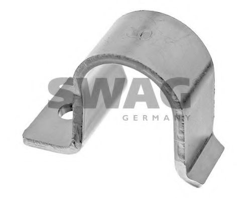 Кронштейн, подвеска стабилизато SWAG арт. 10936504