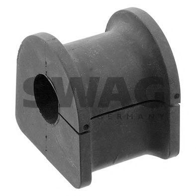 Втулка стабілізатора гумова SWAG 10945884