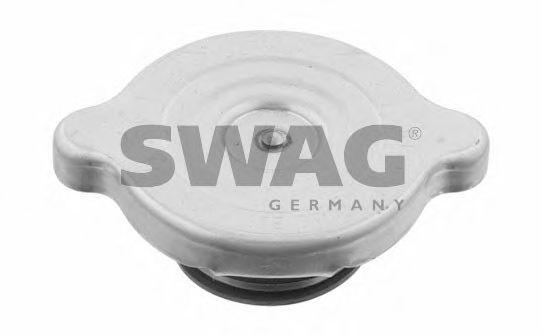 Крышка, резервуар охлаждающей жидкости SWAG арт.