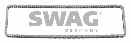 Цепь привода распредвала SWAG арт. 11929900