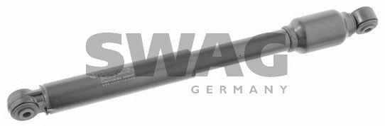 Амортизатор рульового управління SWAG 12927569