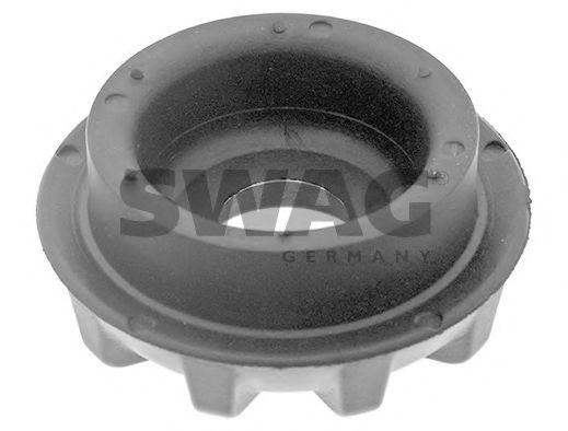 Опора амортизатора гумометалева SWAG 12944993