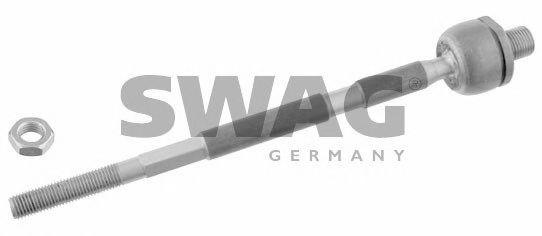 Осевой шарнир, рулевая тяга SWAG арт. 13926796