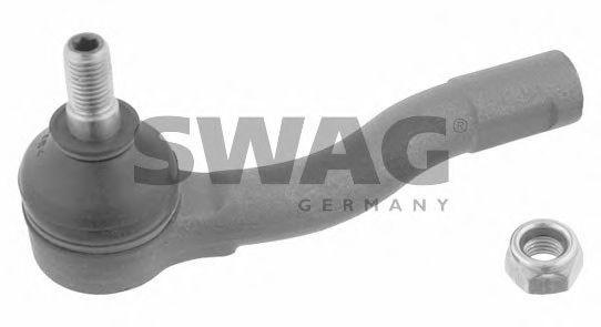 Наконечник рульової тяги SWAG 13926797