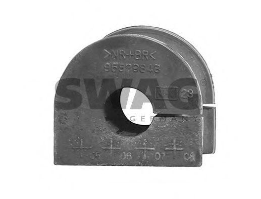 Опора, стабилизатор SWAG арт. 13941497