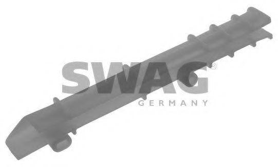 Планка успокоителя, цепь привода SWAG арт.