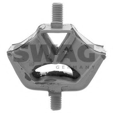 Опора двигуна гумометалева SWAG 20130005
