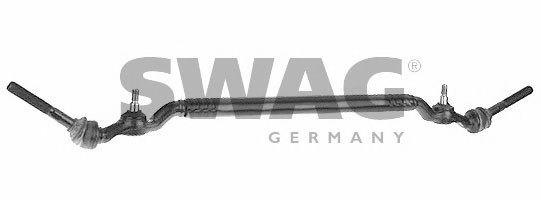 Продольная рулевая тяга SWAG арт.