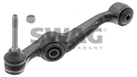 Рычаг независимой подвески колеса, подвеска колеса SWAG арт. 20730006