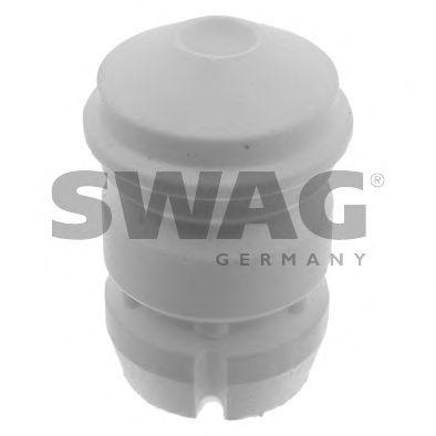 Захисний комплект амортизатора SWAG 20870008