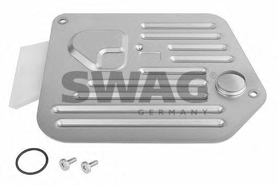 Фильтры АКПП Комплект гидрофильтров, автоматическая коробка передач SWAG арт. 20912671