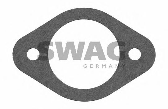 Прокладка, опора стойки амортизатора SWAG арт. 20912701