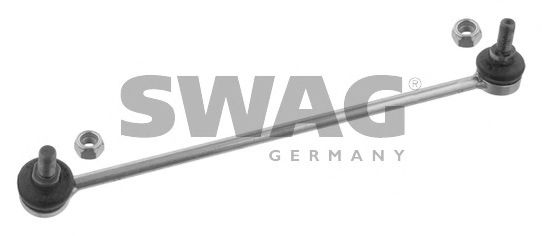 Тяга / стойка, стабилизатор SWAG арт. 20919668