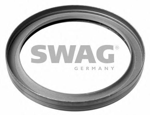 Уплотняющее кольцо, коленчатый вал SWAG арт.
