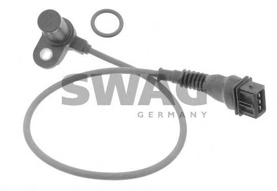Датчик, положение распределительного вала SWAG арт.