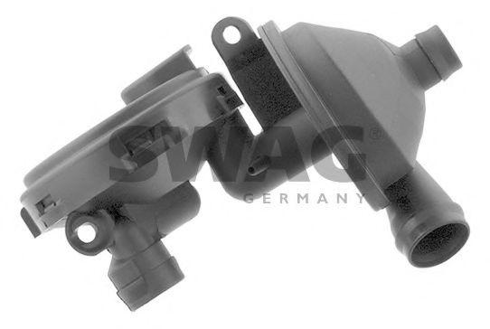 Фильтр, система вентиляции картера SWAG арт. 20926100